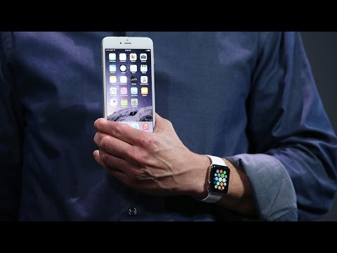 Apple Watch and the iPhone 6: What You Should Know