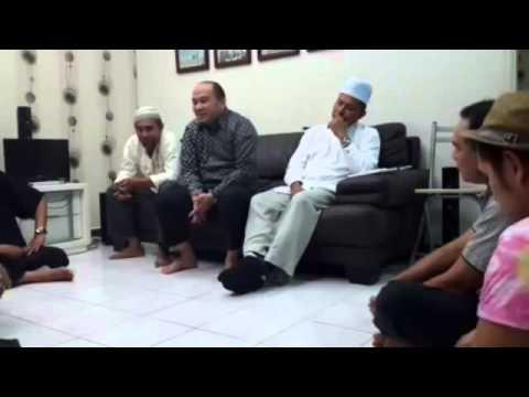 Bagaimana Menyatakan Allah - Tuan Guru Hj  Shaari