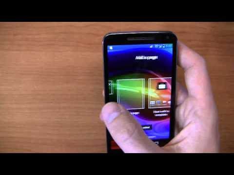 Video: Motorola Electrify M Review Part 1