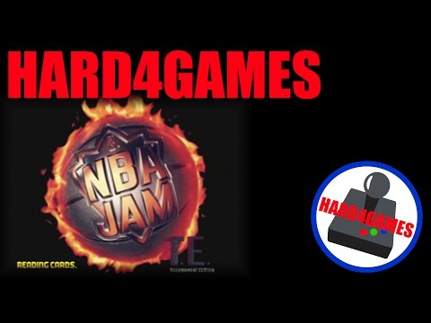 NBA JAM Review: The Jamology (Part 4 of Three) - H4G
