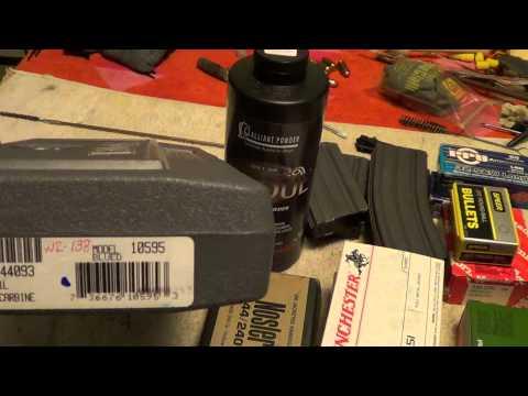 Gun Show Haul Ruger Blackhawk 30 Carbine plus more