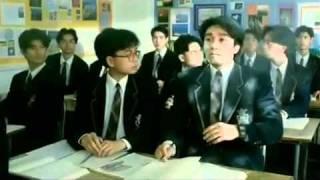 Stephen Chow's Funny - School Scenes