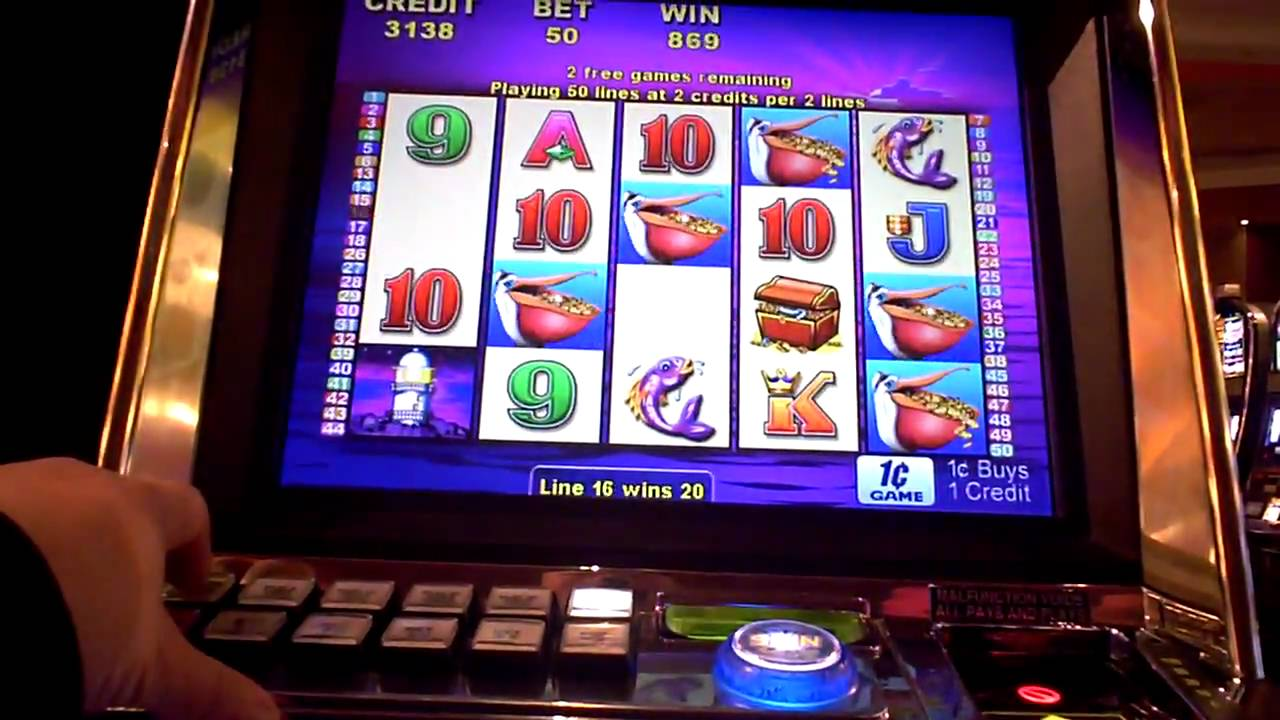 slot bonus win