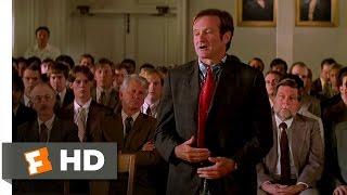 Patch Adams (8/10) Movie CLIP - You Treat a Person (1998) HD