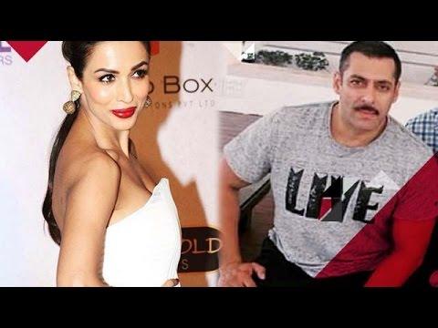 Why Is Malaika Arora Khan AVOIDING To Talk About Salman Khan? | Bollywood News