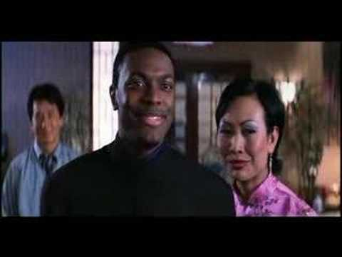 Rush Hour2 - Heaven on Earth Massage Parlor Video