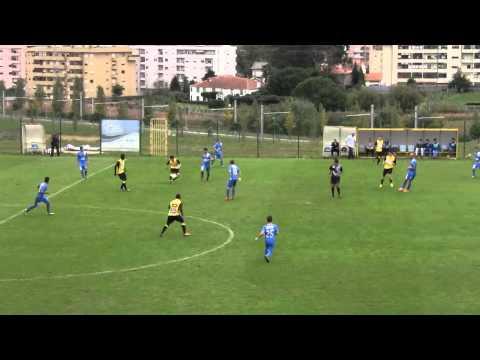 SC Rio Tinto - USC Paredes 2014/2015