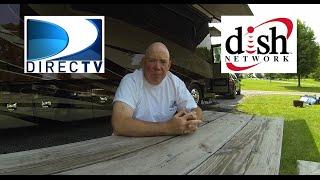RV Satellite TV, Making a Choice
