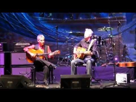 Tommy Emmanuel&Pedro Javier Gonzales - Bella soave
