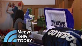 This Funeral Home, Saying 'Goodbye' To Loved Ones Isn't Sad, It's A Celebration | Megyn Kelly TODAY