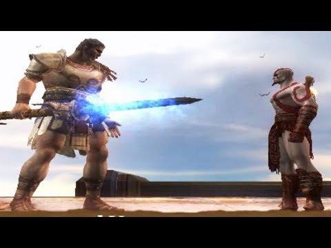 GOD OF WAR 2 #6 - O Poder de Cronos! (Gameplay em Português PT-BR) thumbnail