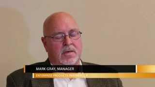 Customer Testimonial: Enterprise Products Partners L.P.