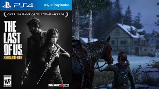 The Last of Us Remastered: Мнение