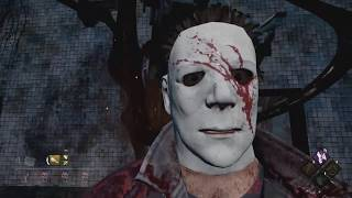 | Dead by Daylight | The hatch scouters - Best Moments #5
