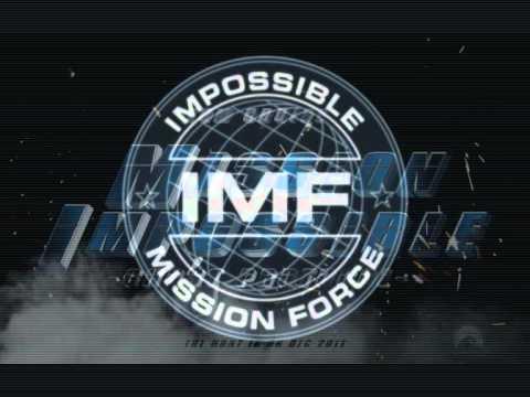 Mission Impossible (Theme Remix)