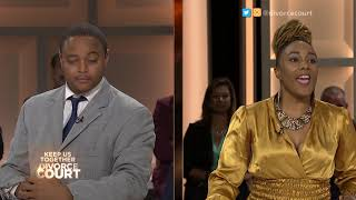 Full Episode- Burton vs. Robinson: What You Twerkin' With