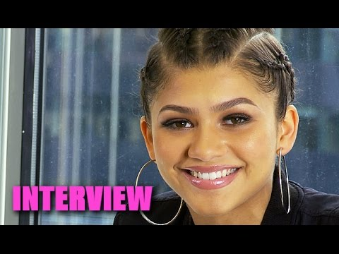 Zendaya: What She Looks For In A Boyfriend video