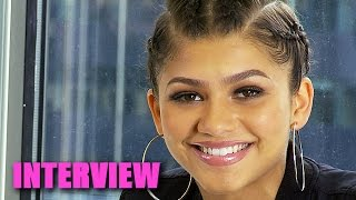 Video Zendaya: What She Looks For In A