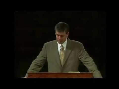 Пол Вошер. Молись и будь наедине с Богом.