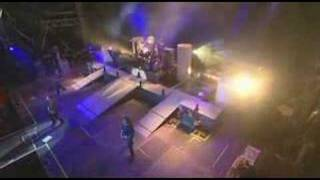 Blind Guardian - Nightfall Live