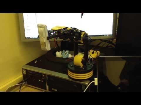 Forex robot python