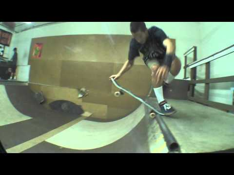 WTF Skateboarding clips