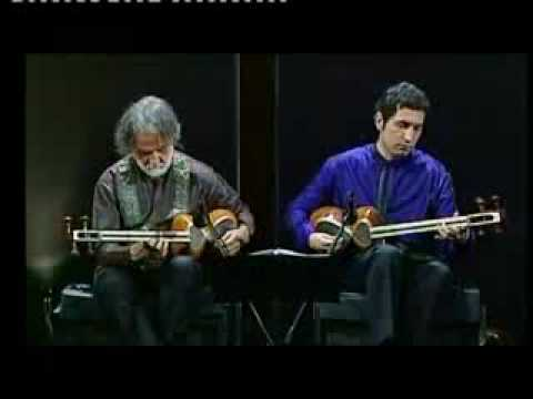 تصنيف «مرغ خوشخوان»، استاد محمدرضا شجريان، گروه شهناز Music Videos