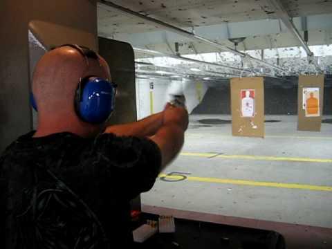 Smith & Wesson 7 shot 686 Revolver 6inch barrel .357 magnum