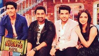 Comedy Nights with Kapil | Ranvijay Singh, Esha Deol, Vijendra Singh | 3rd May 2015 Episode