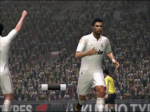 PES 2011 Relatos Mariano Closs  y Niembro - By j0nf3r