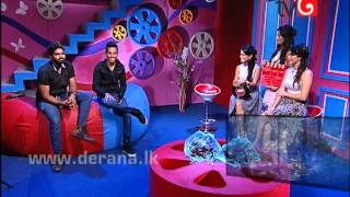 Derana Music Video Awards 2014 12th July 2015