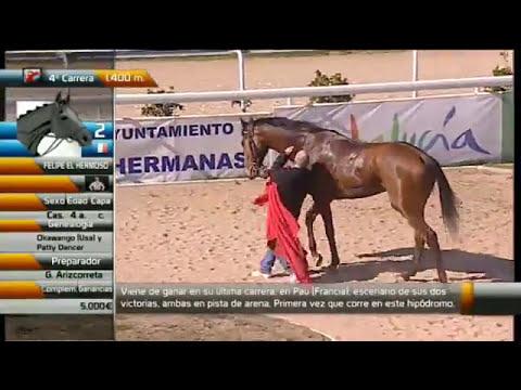 12Feb12 (32) Hipodromo de Madrid (Felipe el Hermoso), turf por Maspalomas