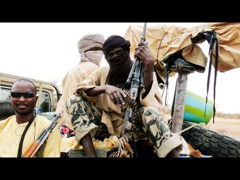 Mosaic News - 07/12/12: Mali's Tuaregs Driven Out of Last Stronghold as Military Intervention Looms