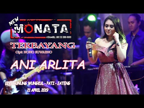 Download TERBAYANG - ANI ARLITA - NEW MONATA - RAMAYANA AUDIO Mp4 baru