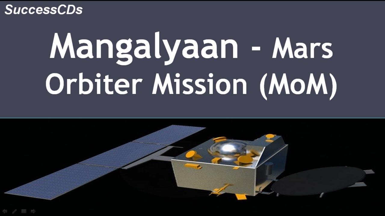 mars orbiter mission  mangalyaan