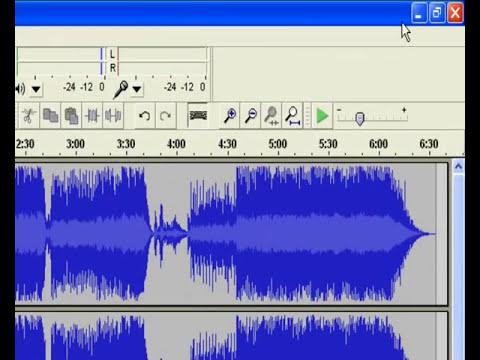 Eliminar la voz de una canción con Audacity para Musikawa.es