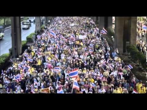 Thailand Goes To Early Elections After Mass Protests