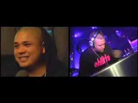 The Eh!Team DJ's on Pass Da Mic TV