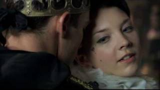 The Tudors - Anne Boleyn - Your Morning Lullaby (Lauris Reiniks)