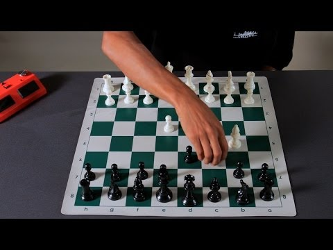 Principles of Attacking & Defending | Chess