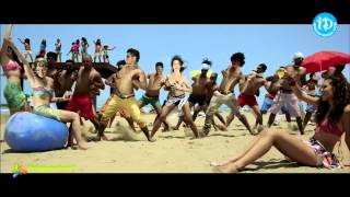 Aradhana Gupta Hot Item Song in Satya 2   Copy