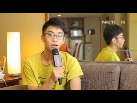 Entertainment News - Malvin bicara soal masuk 7 besar NEZ Academy