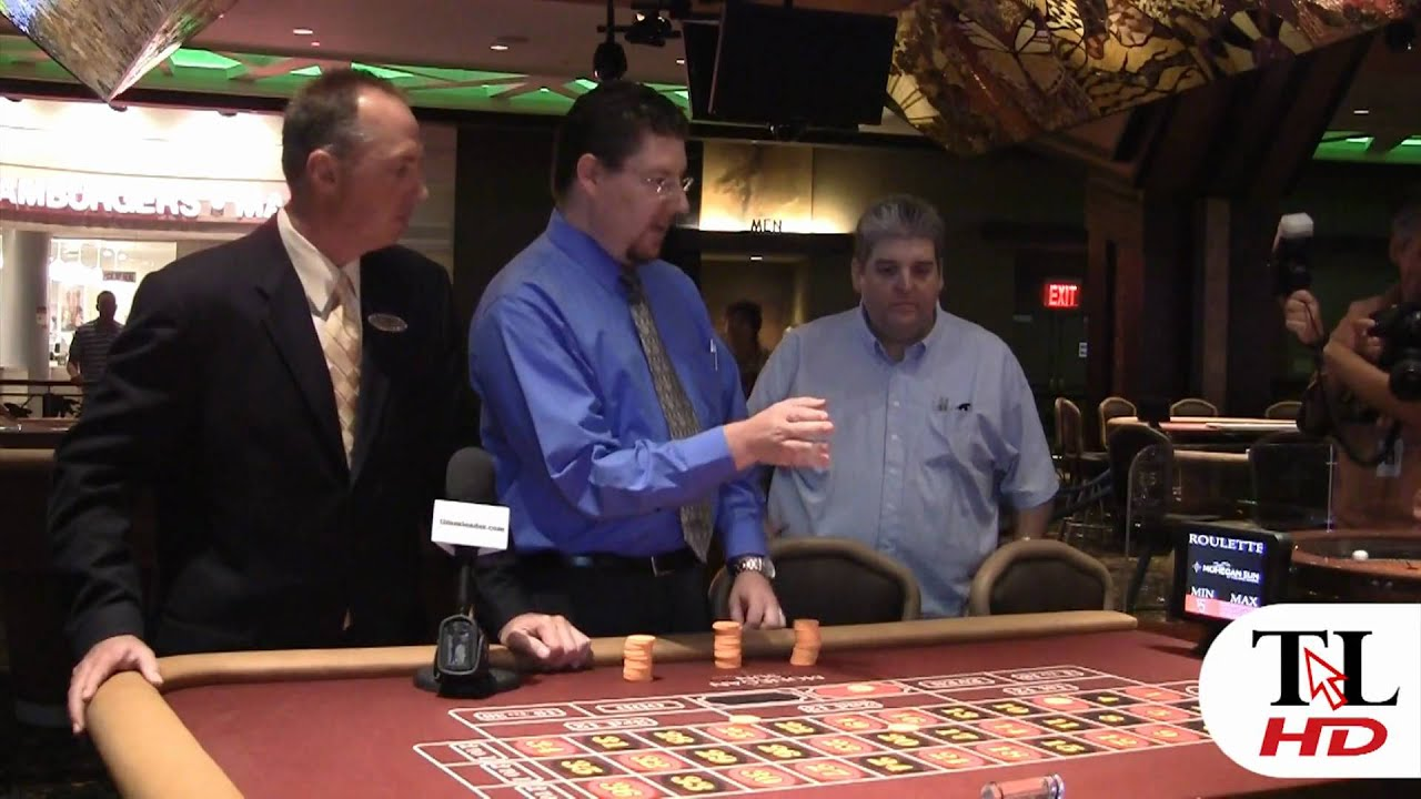 Times leader mohegan sun table games demo roulette - Table tv a roulettes ...