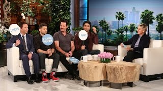 download lagu The Guys Of 'entourage' Play Never Have I Ever gratis
