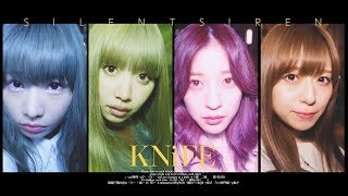 SILENT SIREN – KNiFE MV (5TH ALBUM「GIRLS POWER」収録曲)