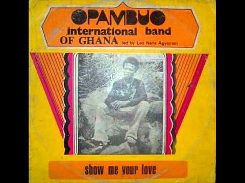 Amma Ghana - Opambuo International Band Of Ghana video