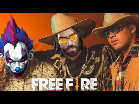 SENTOU E GOSTOU ♫ FREE FIRE FUNK | Old Town Road Funk