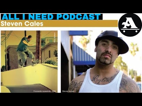The Shetler Show featuring Steven Cales