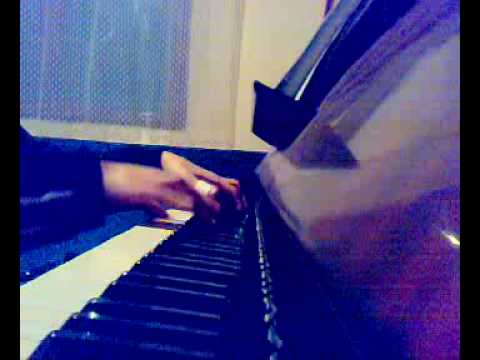 In Flames - Take This Life - piano cover