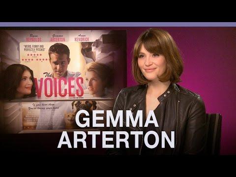Gemma Arterton: 'I didn't enjoy making blockbusters'